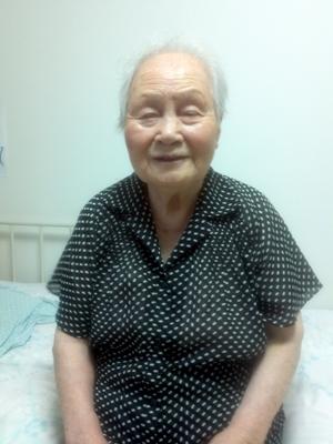 私が訪問治療に伺う有料老人ホームのお客様
